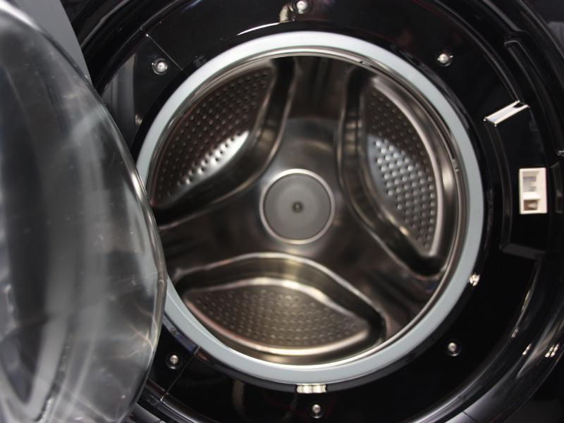 ドラム内部