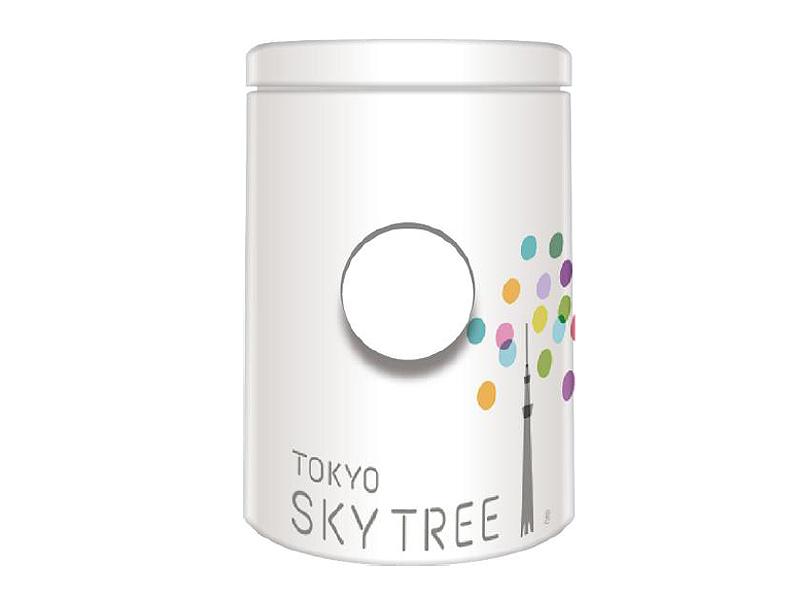 セガトイズ「ホームスターアクア 東京スカイツリー」