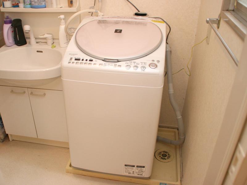 プラズマクラスター洗濯機 ES-TX800