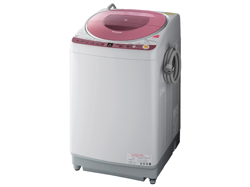 NA-FR80S5 ピンク