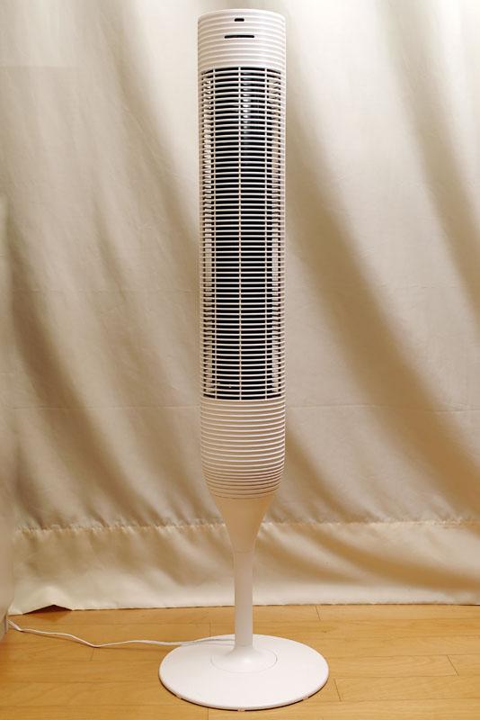 ドウシシャ「TOWER FAN MOD-TW1101」