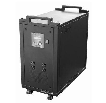 業務用・家庭用リチウムイオン蓄電池