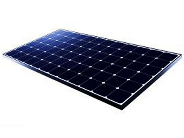 住宅用太陽電池モジュール240W