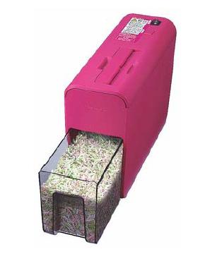 ゴミ箱の容量は2L