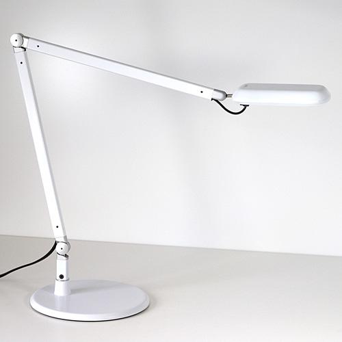 LED TASK LIGHT ベースタイプS7145W-Z1168 ホワイト