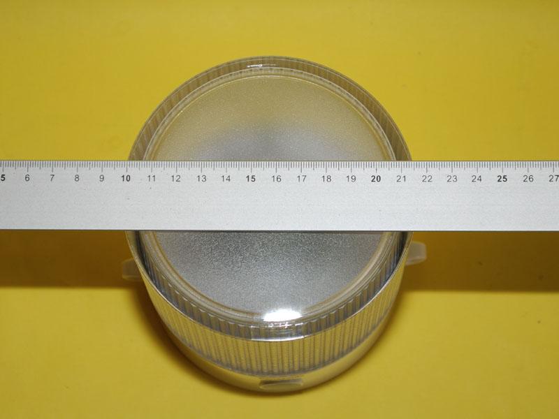 直径はCDと同じ12cm