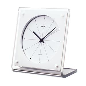 ソーラープラス電波置き時計 SW603W