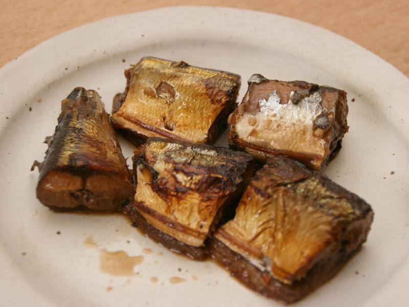 煮崩れが全くないのにも関わらず中まで柔らかく、魚の臭みも全くない