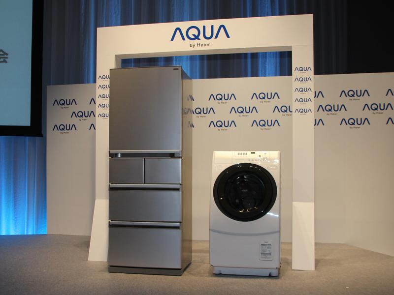 製品の仕様は三洋電機で扱っていたものと基本的には同等。今後新製品の開発、販売も予定されている
