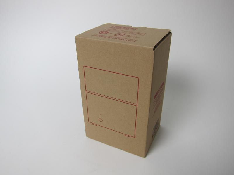 TPK-MJU100の外箱