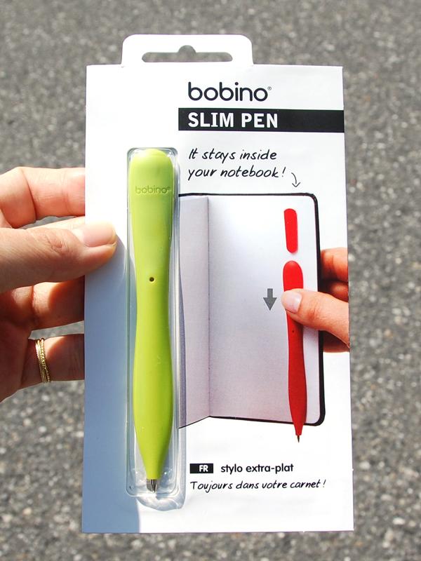 bobino「Slim Pen」
