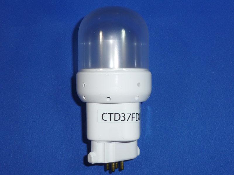 クリエート「FDL型LED電球」