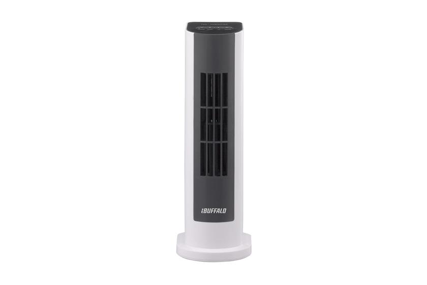 USB冷風扇 タワータイプ 風量調整付 BSOTOS10WH