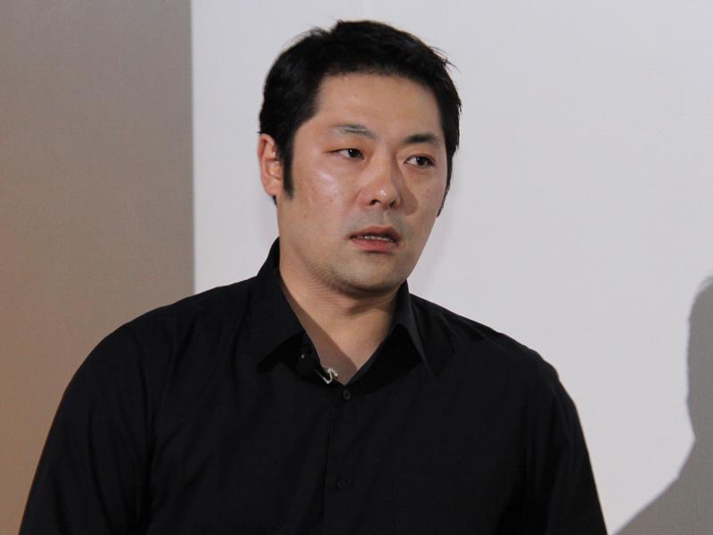 バルミューダ 寺尾玄 代表取締役社長