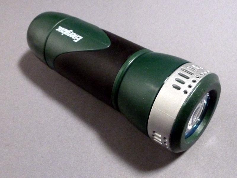 エナジャイザー「2-IN-1 LEDランタン LED43A1GJ」