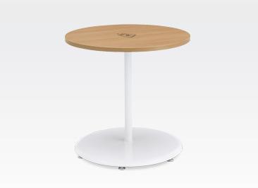 テーブル(丸脚)