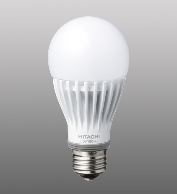 一般電球形(E26口金)広配光タイプ