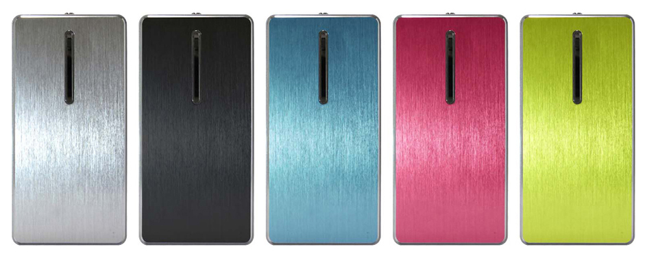 +M Battery Mobile Power Pack 3000mAh MB-A3000