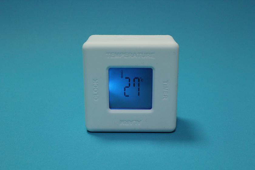 室温計モード