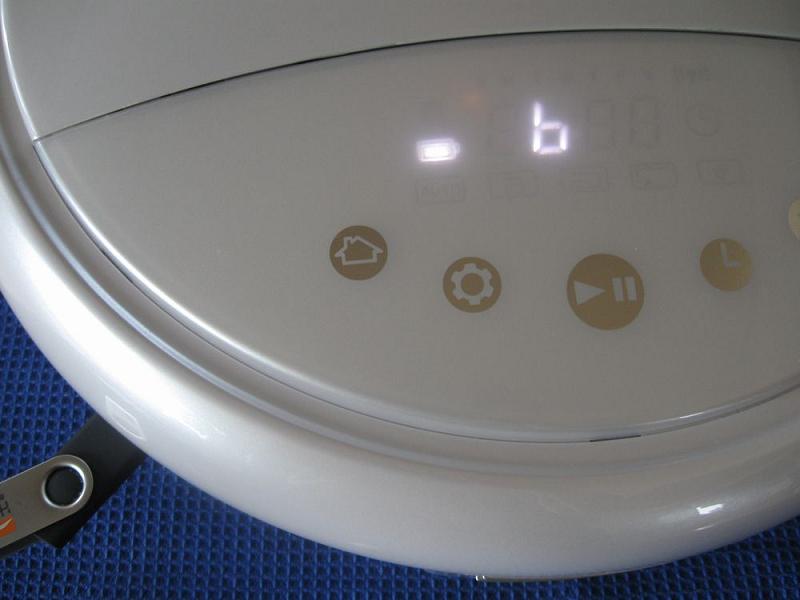 マニュアル接続は設定10の後「b」を選択する