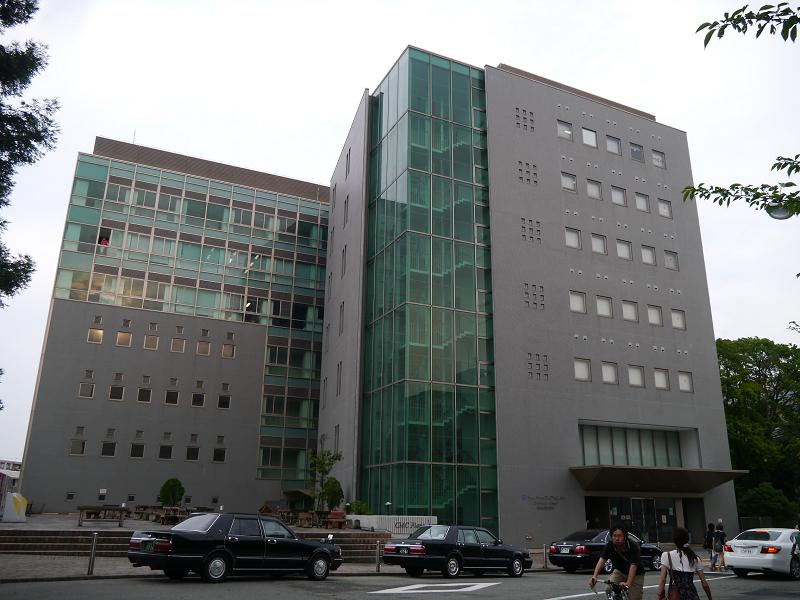 大阪大学サイバーメディアセンター