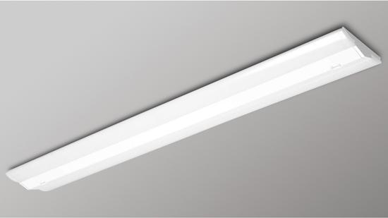 一体型LEDベース器具40W形