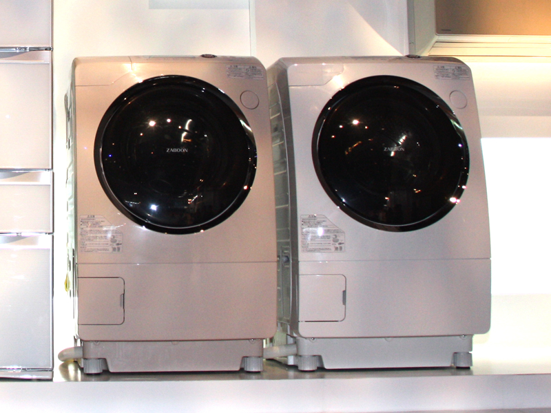 ドラム式洗濯乾燥機 TW-Z9500