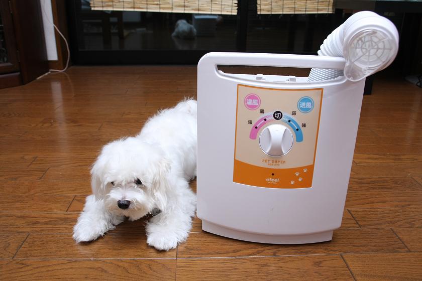 アイリスオーヤマ ペットドライヤー(犬猫用) PDR-270