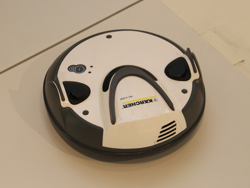 Robo Cleaner RC 4.000