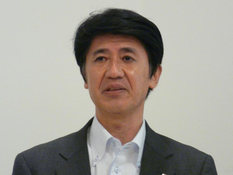 三井ホーム 長谷裕 専務取締役