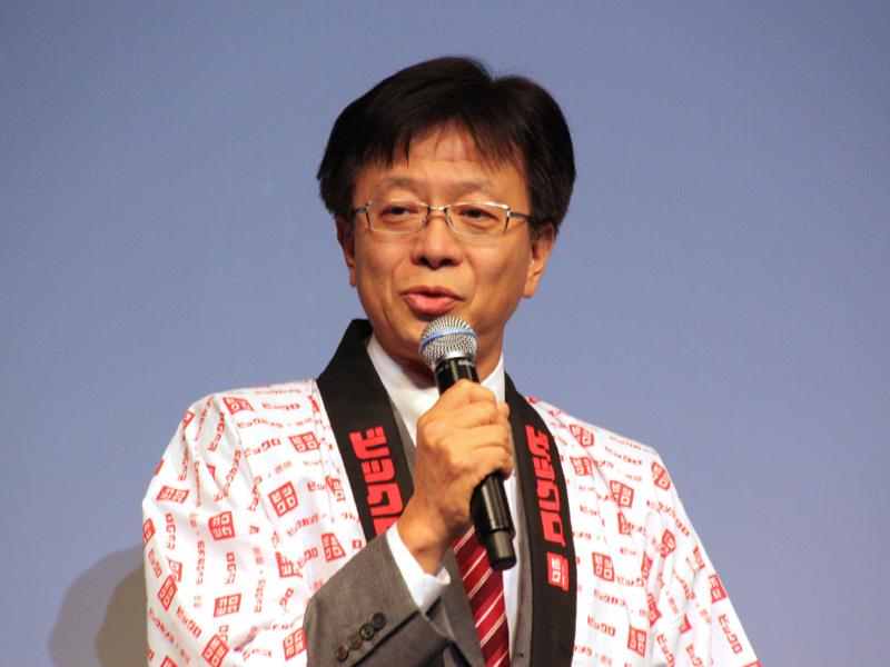 ビックカメラ 宮嶋宏幸 代表取締役社長