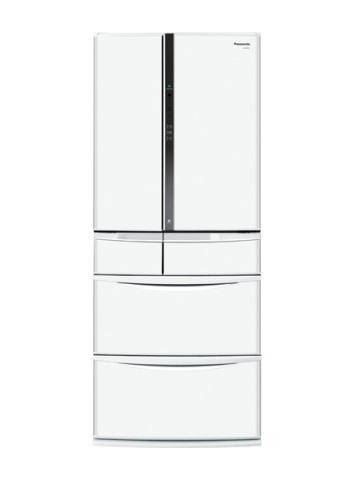 NR-F607T-W ハーモニーホワイト