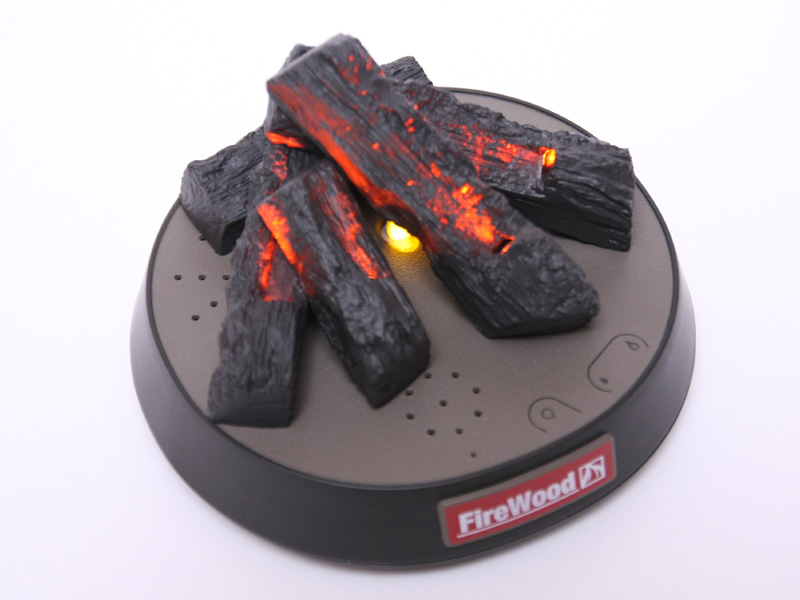 タカラトミーアーツ「FireWood」
