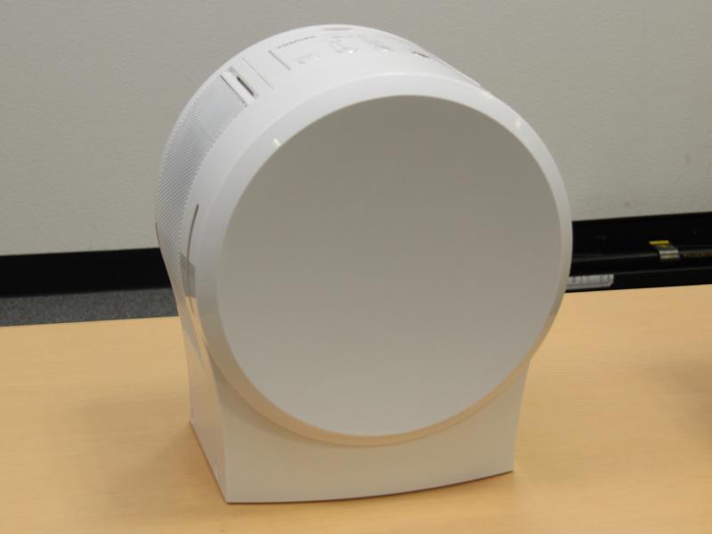 ちなみに、uLosでは加湿器も販売されている