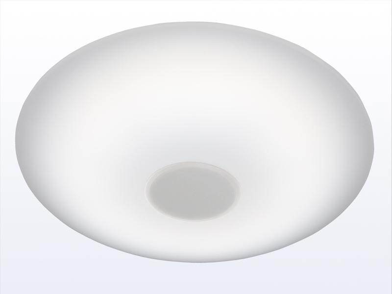 エクセルライト LEDシーリングライト 8畳用CL-45B-DC