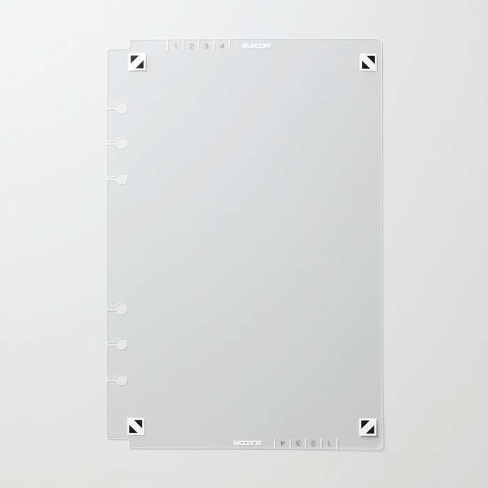 A5サイズ用 ESB-MSTSA5