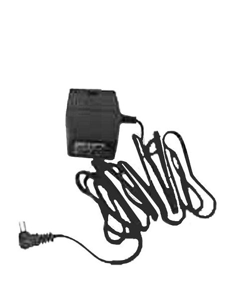 CPX6 ACパワーパックに付属のACアダプター