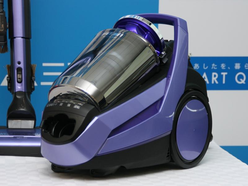 「風神 TC-ZXC30P」シャインバイオレット