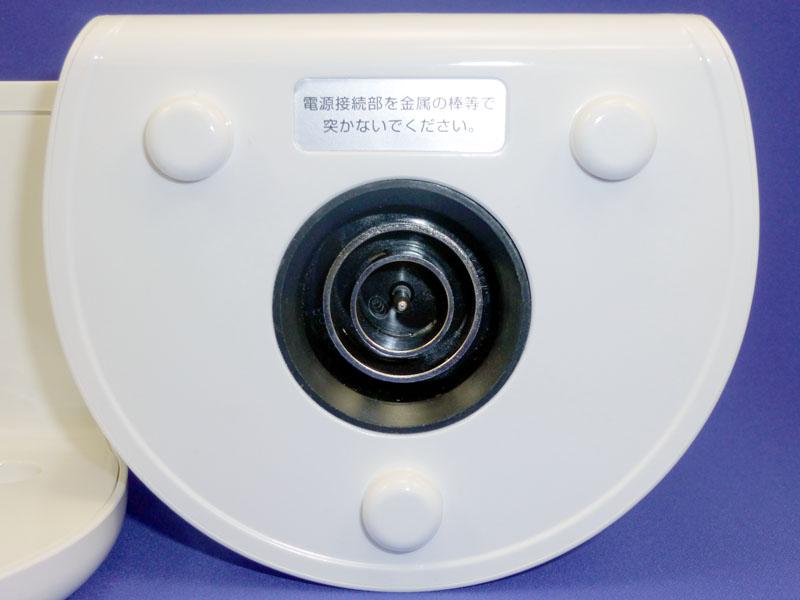 洗浄槽の電極