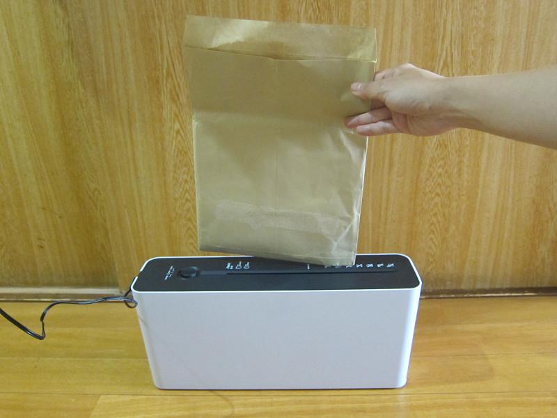 A4サイズの封筒