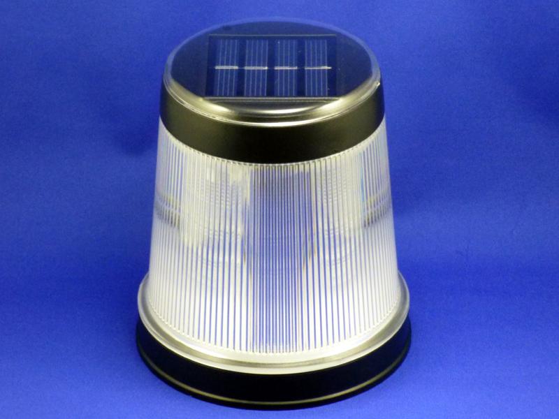 「パルス式ソーラーライト GSL-222W」