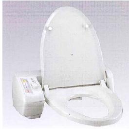 アイシン精機の温水洗浄便座