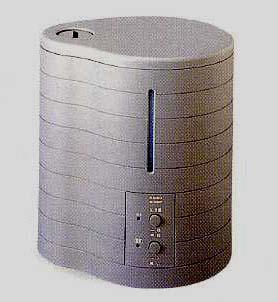 森田電工(現ユーイング)の加湿器