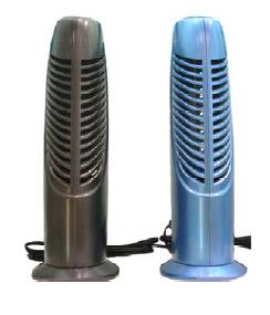 オーム電機の空気清浄機
