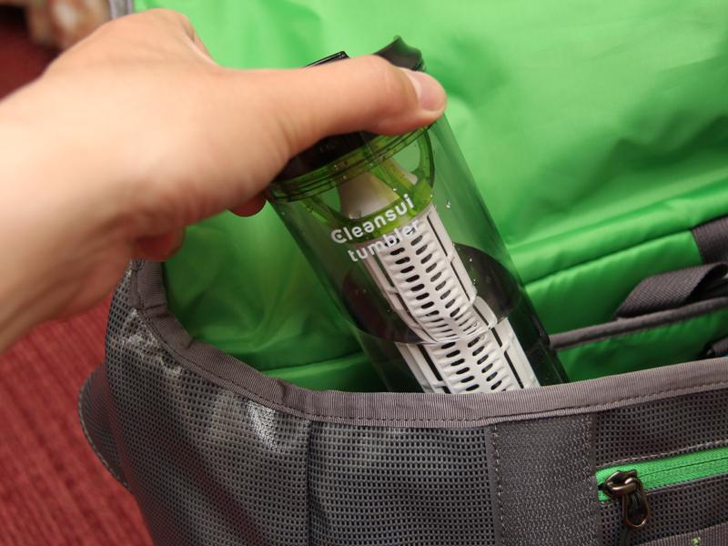 小さいのでバッグにも簡単に入る