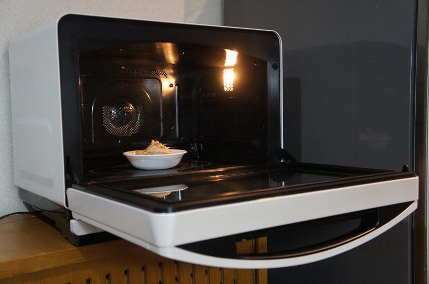 東芝「石窯オーブン ER-KD520」