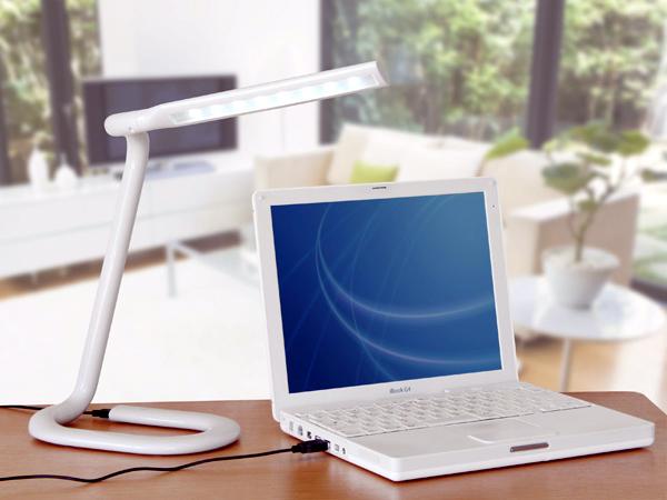 「My Desk Light THOCH」