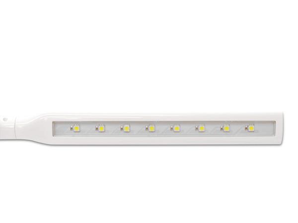 LEDチップは8個