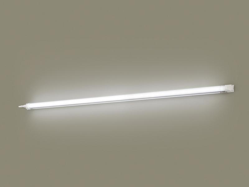 直管型蛍光灯のようなラインライト。光束は680~1,600lm。消費電力は9~18W