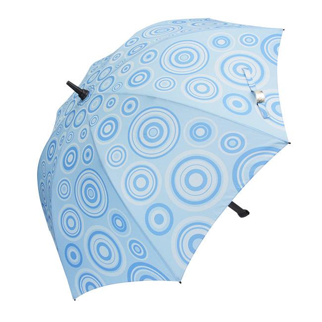 一見すると普通の傘のように見える